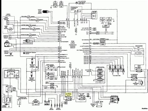 wiring diagram for 1998 jeep grand cherokee 1998 jeep grand cherokee wiring diagram  1998 jeep grand cherokee wiring diagram