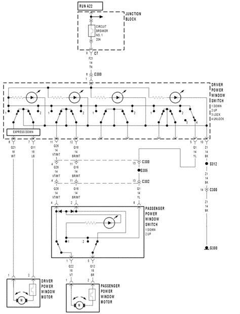 1999 Chrysler Concorde Radio Wiring Diagram (ePUB/PDF)