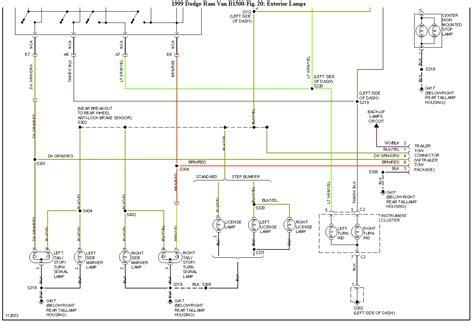 1999 Dodge Ram Turn Signal Wiring Diagram Pdf Epub Ebook