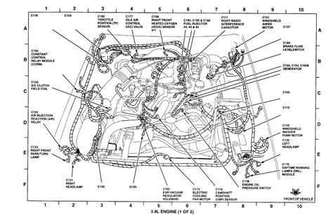 1999 Ford Mustang Engine Diagram Pdf Epub Ebook