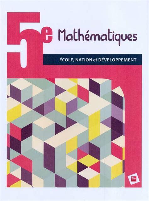 1er En Mathematiques 5e (ePUB/PDF) Free