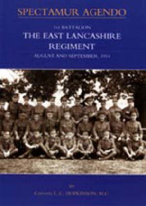1st Battalion The East Lancashire Regiment Hopkinson E C (ePUB/PDF)