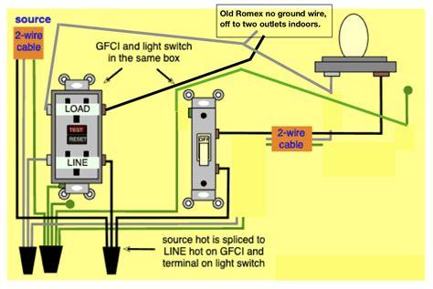 20 amp wiring diagram pinout