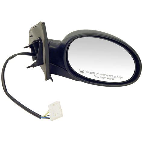 2000 dodge neon side mirror wiring diagram