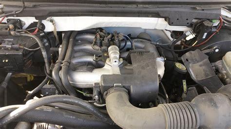 2000 ford f 150 engine diagram