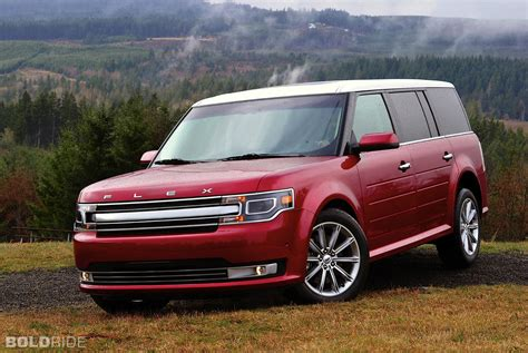2000 Ford Flex Owners Manual