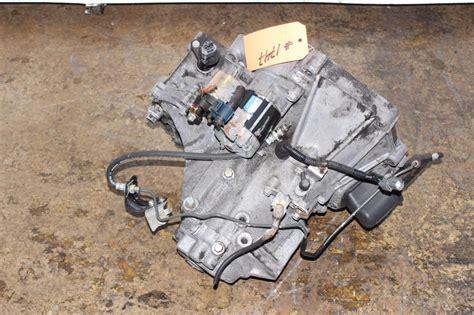 2000 Honda Civic Manual Transmission Rebuild Kit (ePUB/PDF) Free
