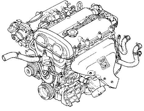 2000 Mazda Miata Engine Diagram (ePUB/PDF)