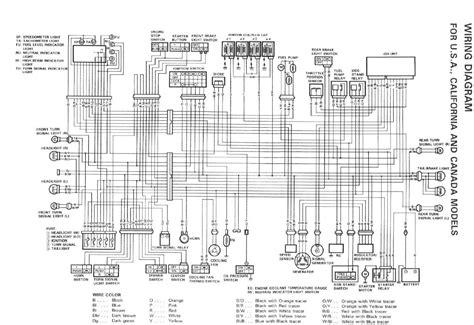 2000 Suzuki Wiring Diagram (ePUB/PDF)