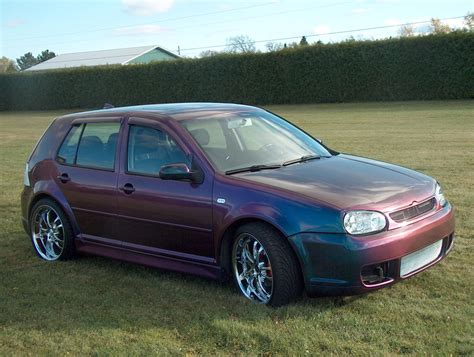 2000 Volkswagen Golf Owners Manual