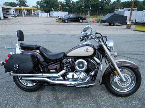 2000 Yamaha V Star 1100 Classic Custom Motorcycle Service Manual
