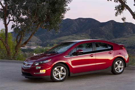 2000 Chevrolet Volt Owners Manual
