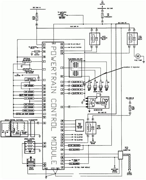 2001 Dodge Neon Wiring Harness on
