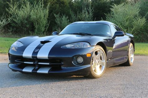 2001 Dodge Viper Owners Manual
