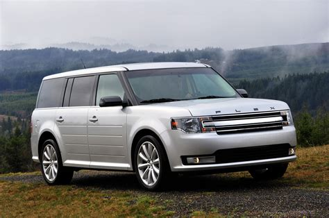 2001 Ford Flex Owners Manual