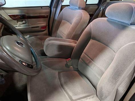 2001 mercury grand marquis seat wiring diagram