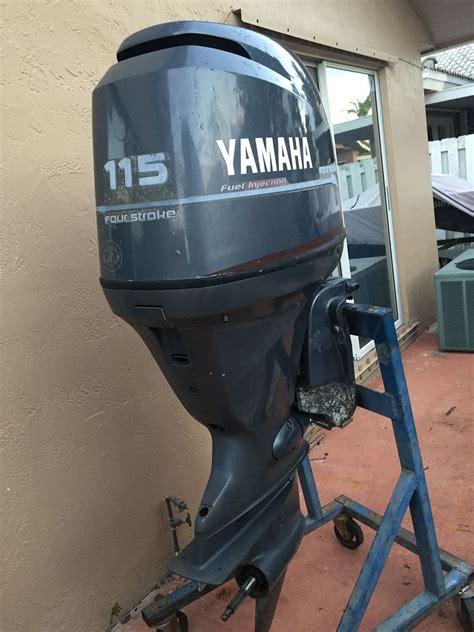 2001 Yamaha 115 Hp Outboard Service Repair Manual (ePUB/PDF