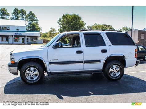 2001 Chevrolet Tahoe Hybrid Owners Manual