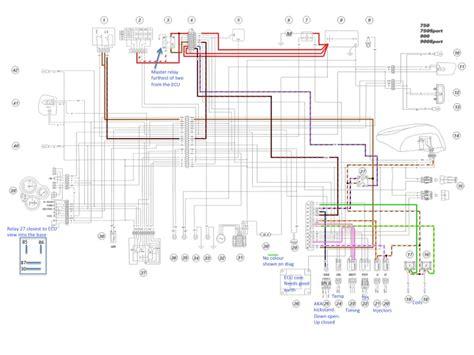 2002 ducati 900 wiring diagram