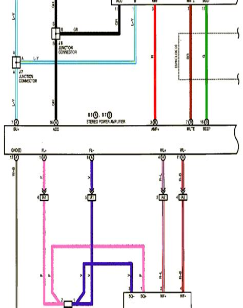 2002 Eclipse Radio Wiring Diagram (ePUB/PDF) Free on