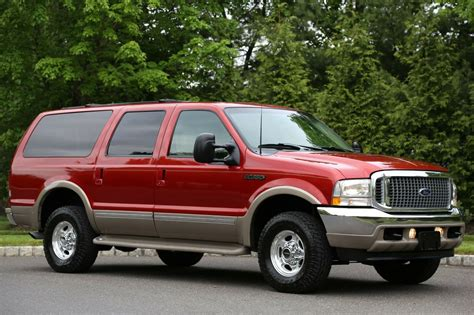 2002 Ford LTD Owners Manual
