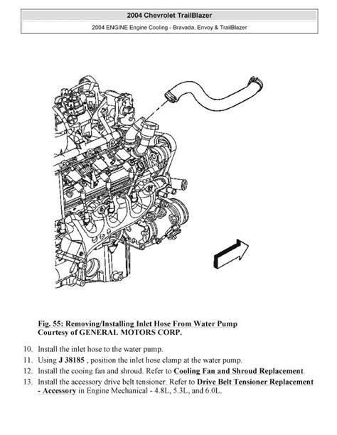 2002 Gmc Envoy Repair Manual (ePUB/PDF)