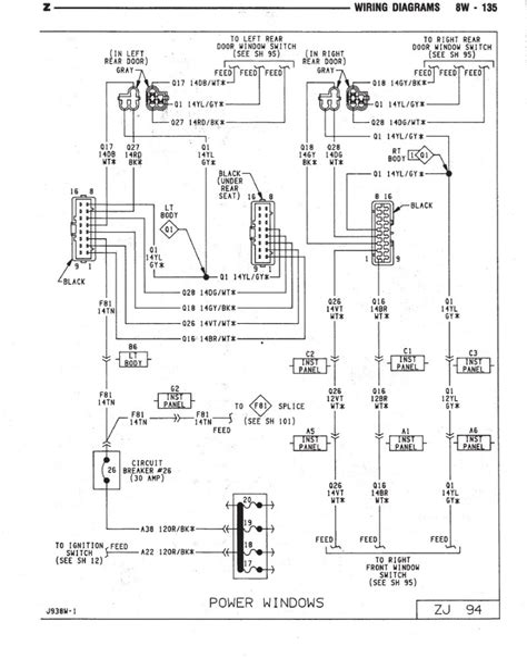 2002 Jeep Wiring Diagram (ePUB/PDF) Free