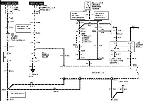 2002 Lincoln Town Car Wiring Diagram (ePUB/PDF) Free