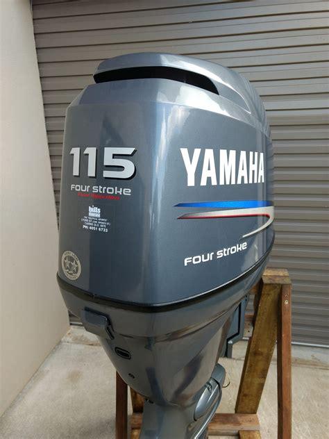 2002 Yamaha F115 Hp Outboard Service Repair Manual (Free