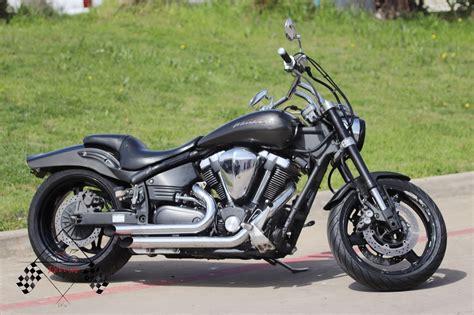 2002 Yamaha Xv17 Road Star Warrior Motorcycle Workshop Service