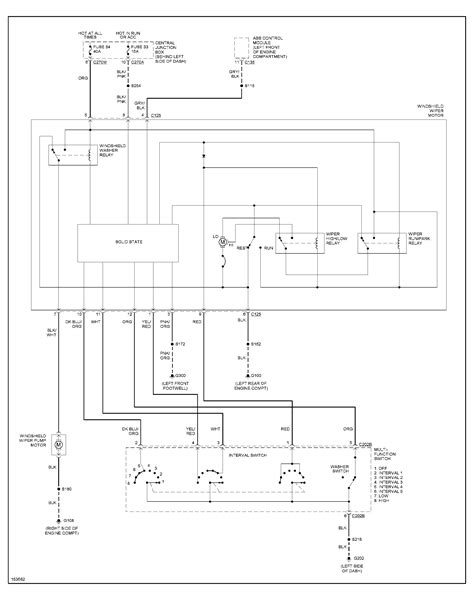 wiring diagram for ford power windows images 2002 ford f250 windshield wiper system wiring diagram