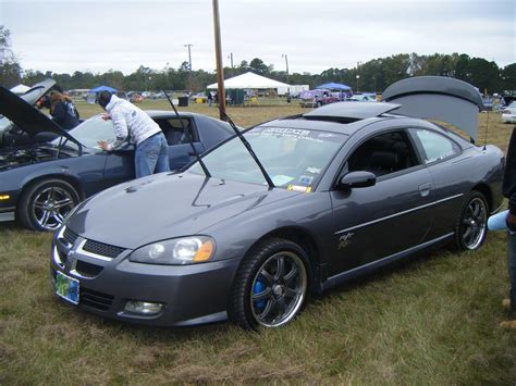 2003 Dodge Stratus Owners Manual