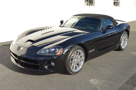 2003 Dodge Viper Owners Manual