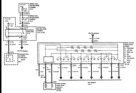 2003 Ford Explorer Ignition Wiring Diagram Pdf Epub Ebook