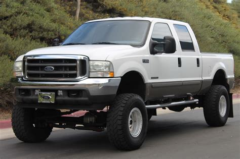 2003 Ford Pickup Owners Manual