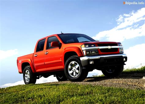 2003 Chevrolet Colorado Owners Manual