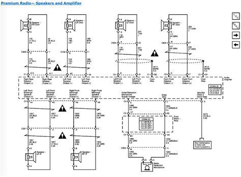 gmc envoy radio wiring diagram images 2003 gmc envoy radio wiring diagram allsuperabrasive