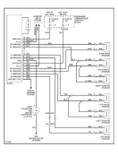 hyundai radio wiring diagram hyundai wiring diagrams online