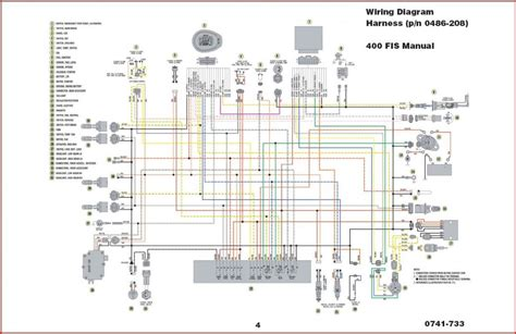 Arctic Cat Atv Wiring Schematic