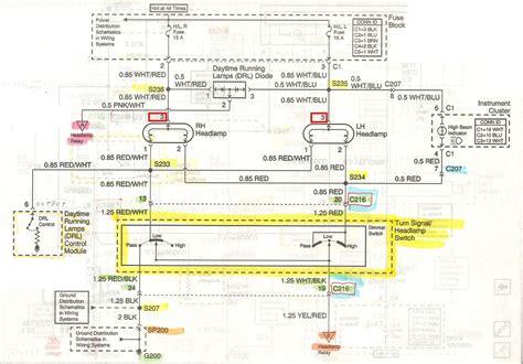 2004 chevrolet tracker wiring diagram