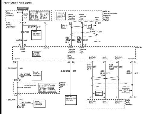 Chevy Avalanche Wiring Diagram - Wiring Diagram   2004 Avalanche Ignition Wiring Diagram      Wiring Diagram
