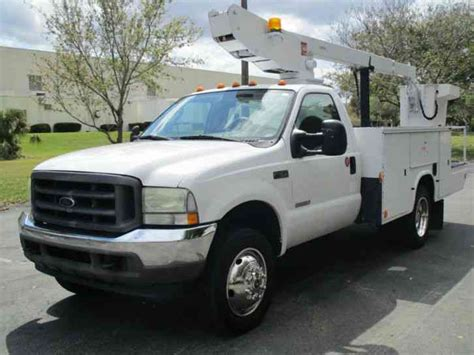 2004 Ford F-450 Owners Manual