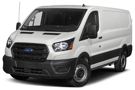 2004 Ford Transit-150 Cargo Owners Manual