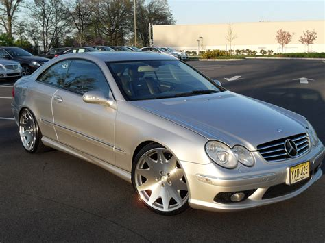 2004 Mercedes-Benz CLK-Class Owners Manual