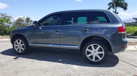 2004 Volkswagen Touareg Owners Manual
