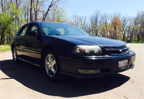 2004 Chevrolet Impala Limited Owners Manual