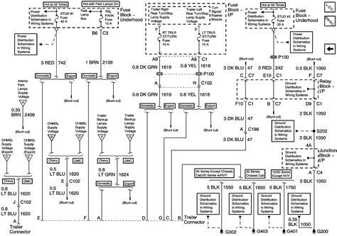 gmc hd sierra wiring diagrams get images  2004 chevrolet 2500hd wiring diagram 2004 circuit wiring