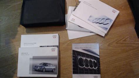 2005 Audi A6 Owner Manual (ePUB/PDF)