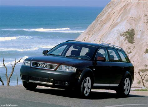 2005 Audi Allroad Owners Manual