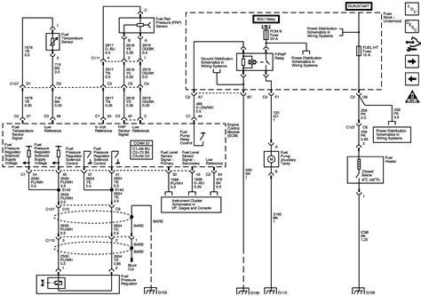 2005 chevy silverado 2500 wiring diagram